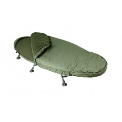 Spacák Levelite Oval Wide Bed 5 Season Sleeing Bag