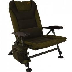 Křeslo SP C-Tech Recliner Chair High