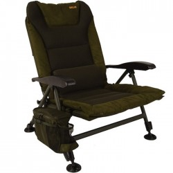 Křeslo SP C-Tech Recliner Chair Low