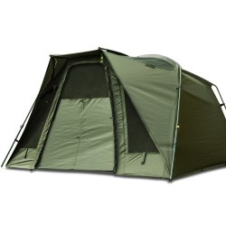 Bivak SP Spider Bivvy Full System