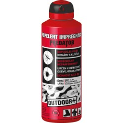 Repelent Predator Outdoor impregnace+ 200 ml